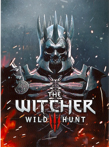 The Witcher III: Wild Hunt illustration 1