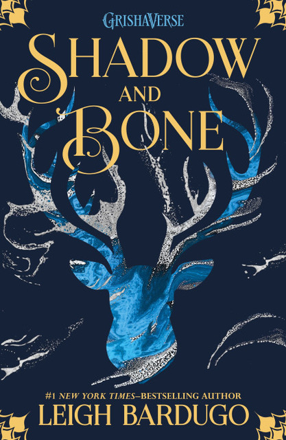 Netflix series 'SHADOW AND BONE'