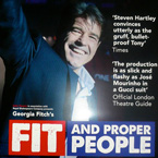 Steven Hartley in Fit And Proper People