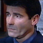 Steven Hartley as Supt. Tom Chandler in The Bill